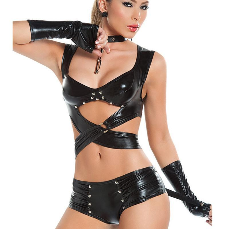 3 Piece Clubwear-Good Girl xox-buy-bdsm-bondage-gear-tools-toys-online-good-girl-xox