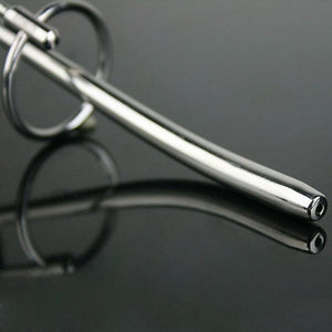 Stainless Steel Urethral Sounding Rod-Good Girl xox-buy-bdsm-bondage-gear-tools-toys-online-good-girl-xox