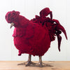 The Little Red Rooster