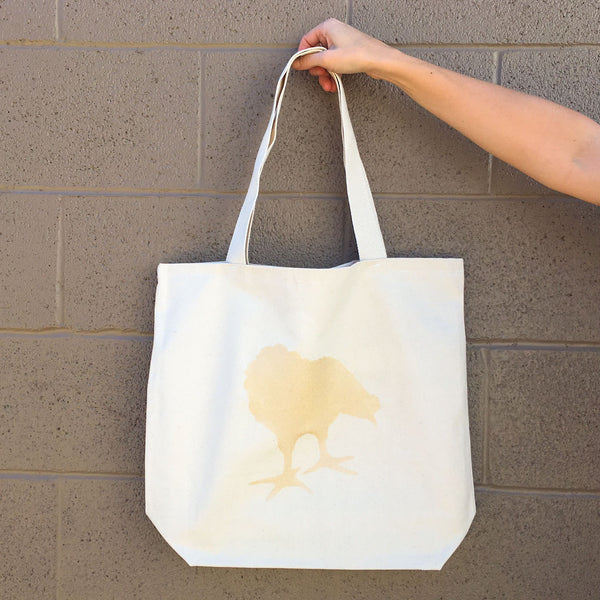 Chicken Blonde Tote