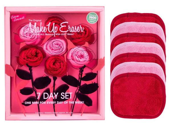 Loves Me, Loves Me Not Makeup Eraser Set
