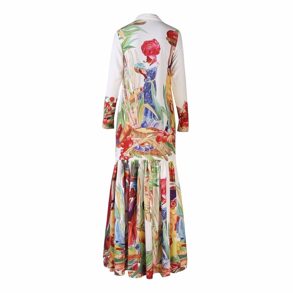 Aquaria cotton-blend maxi dress