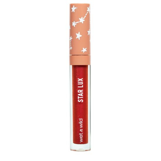 Wet n Wild Star Lux Lip Gloss You Matter