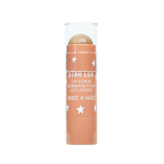 Wet n Wild Star Lux Lip Scrub Planet Sugar Cookie