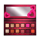 Too Faced Mariale Amor Caliente Eye Shadow Palette