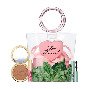 Too Faced Beach To The Streets Makeup Set