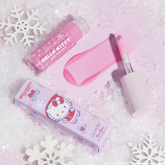 Colourpop Hello Kitty So Chilly Lux Gloss