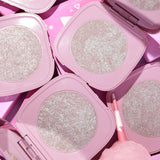 Colourpop candy floss super shock highlighter