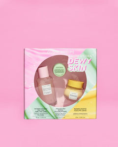 Glow Recipe Glowipedia Dewy Skin Kit