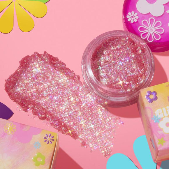Colourpop Disney Lizzie Mcguire get a grip! glitter gel