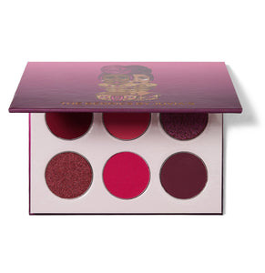 Juvias Place The Berries Palette