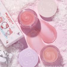 Colourpop Hello Kitty Snowkissed Lip Care Kit