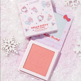Colourpop Hello Kitty Bundled Up Pressed Powder Cheek