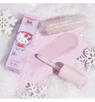 Colourpop Hello Kitty Icicle Pop Lux Gloss