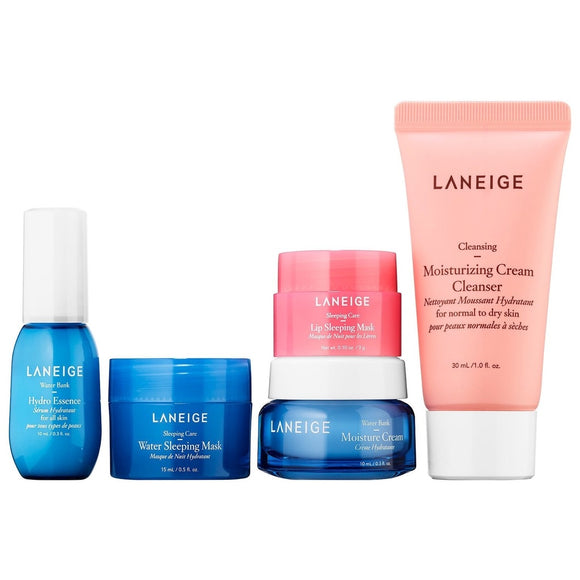 LANEIGE hydration-To-Go! Normal to Dry Skin