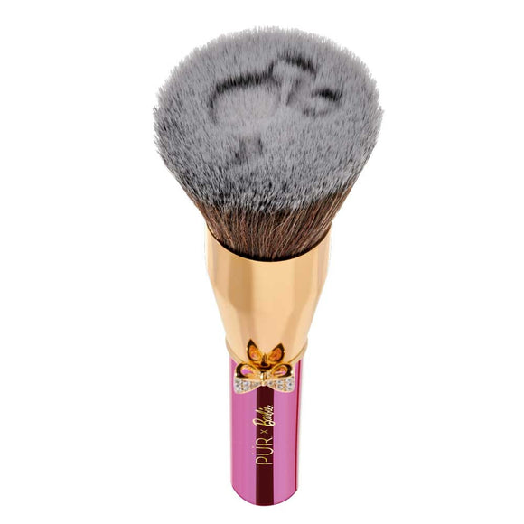 PÜR X Barbie™ Keepsake Kabuki Brush Signature Keepsake Kabuki Brush
