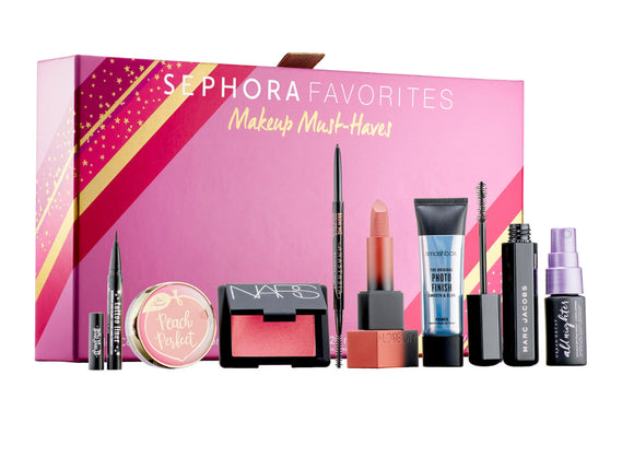 Sephora Favorites Makeup Must Have
