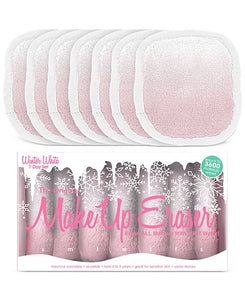 Make Up Eraser Winter White 7 day set