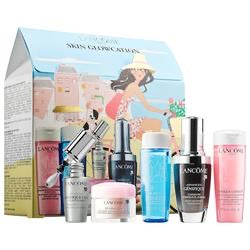 Lancome Advanced Génifique Anti-Aging Skin Glowcation Set