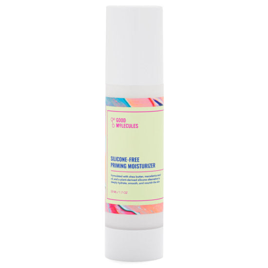 Good Molecules Silicone-Free Priming Moisturizer 50ml