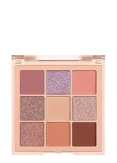 Huda Beauty Nude Obsessions Eyeshadow Palette  Nude Light