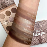 Colourpop that's taupe shadow palette