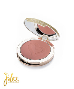 Jdez Beauty  Simply Blush - Deep Nude