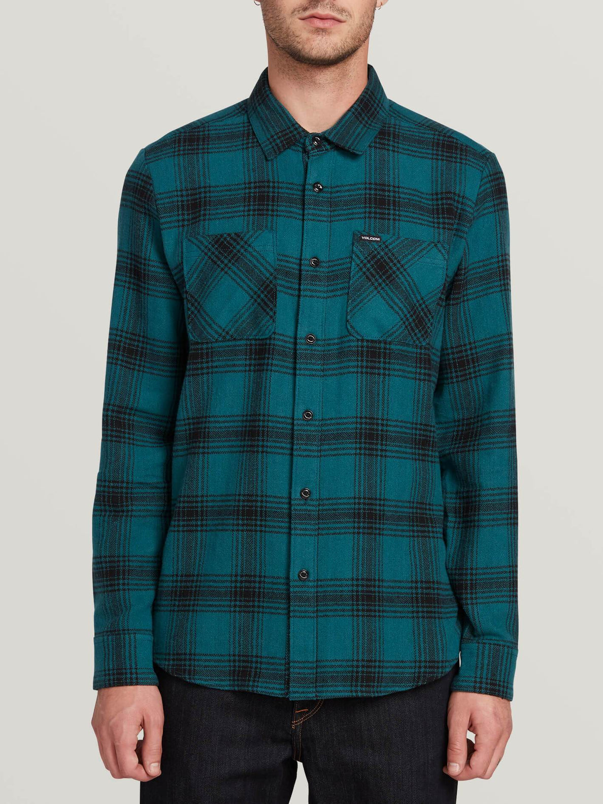 TONE STONE L/S (A0531904_MED) [F]