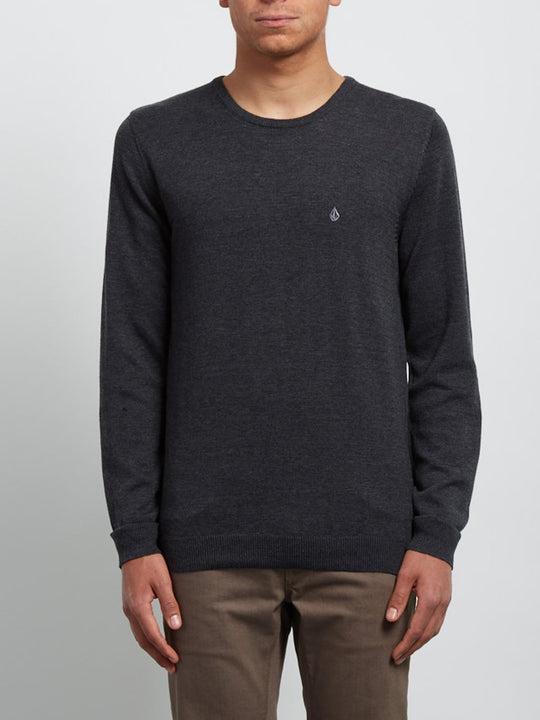 Pull Uperstand Crew - Black
