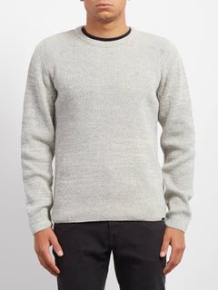 Pull Baltimore  - Heather Grey