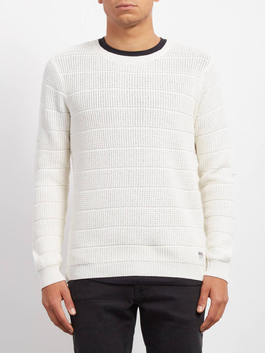 Pull Joselit  - Dirty White