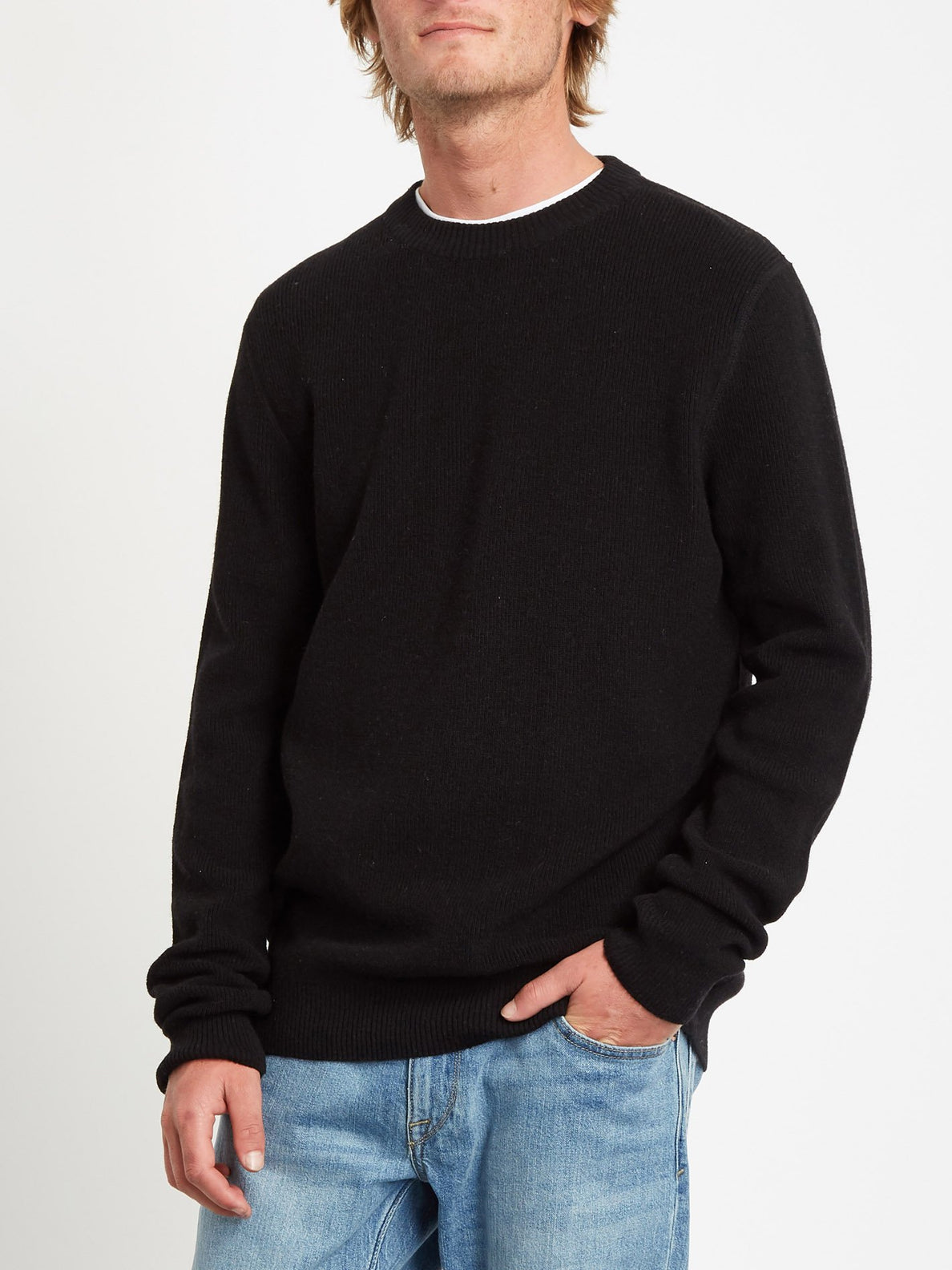 GLENDAL SWEATER (A0731903_BLK) [3]