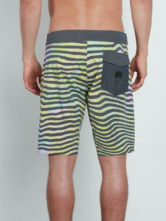 Boardshort Mag Vibes Stoney 19 - Multi