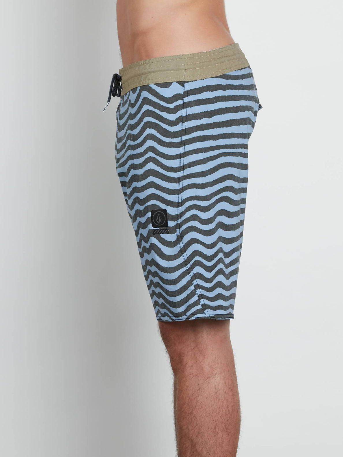 Boardshort Mag Vibes Stoney 19 - Stone Blue