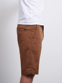 Short chino Frickin Modern Stretch - Hazelnut