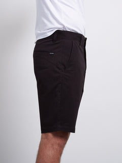 Short chino Frickin Slim 18 - Black