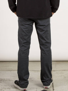 Pantalon Frickin Modern Stretch - Charcoal