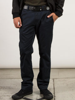 Pantalon Frickin Modern Stretch - Dark Navy
