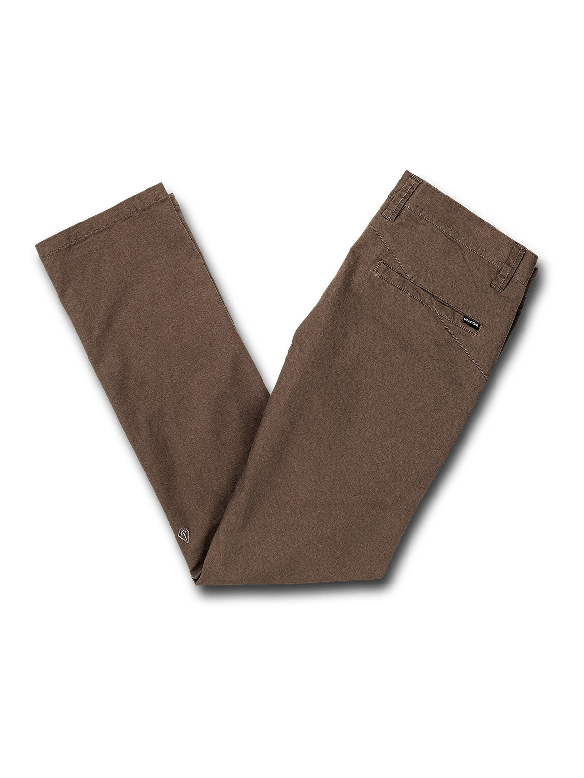 Frickin Slim Chino - Major Brown (A1131601_MBR) [B]