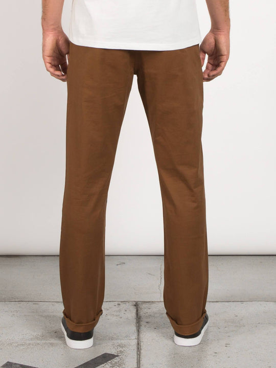 Pantalon Frickin Slim  - Mud
