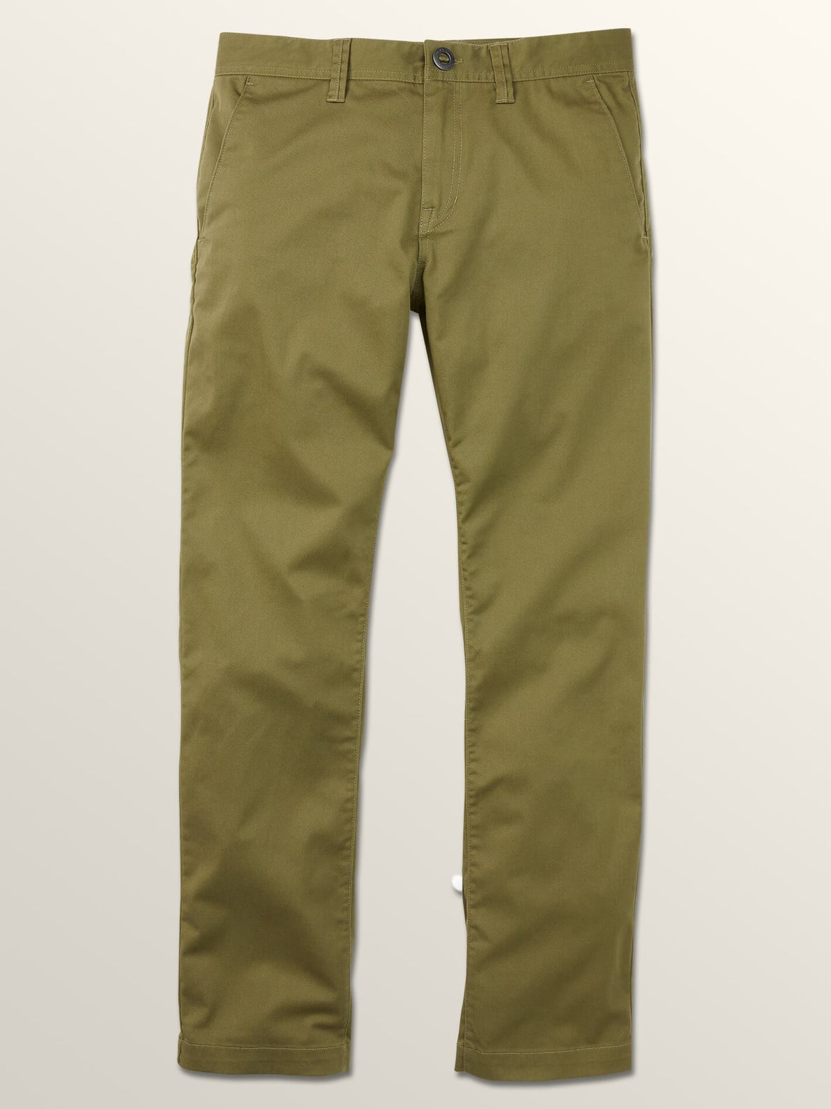 Pantalon Frickin Modern Stret - Vineyard Green