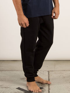 Pantalon Single Stone - Black