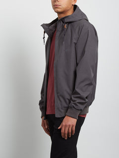 Veste Raynan - Heather Grey