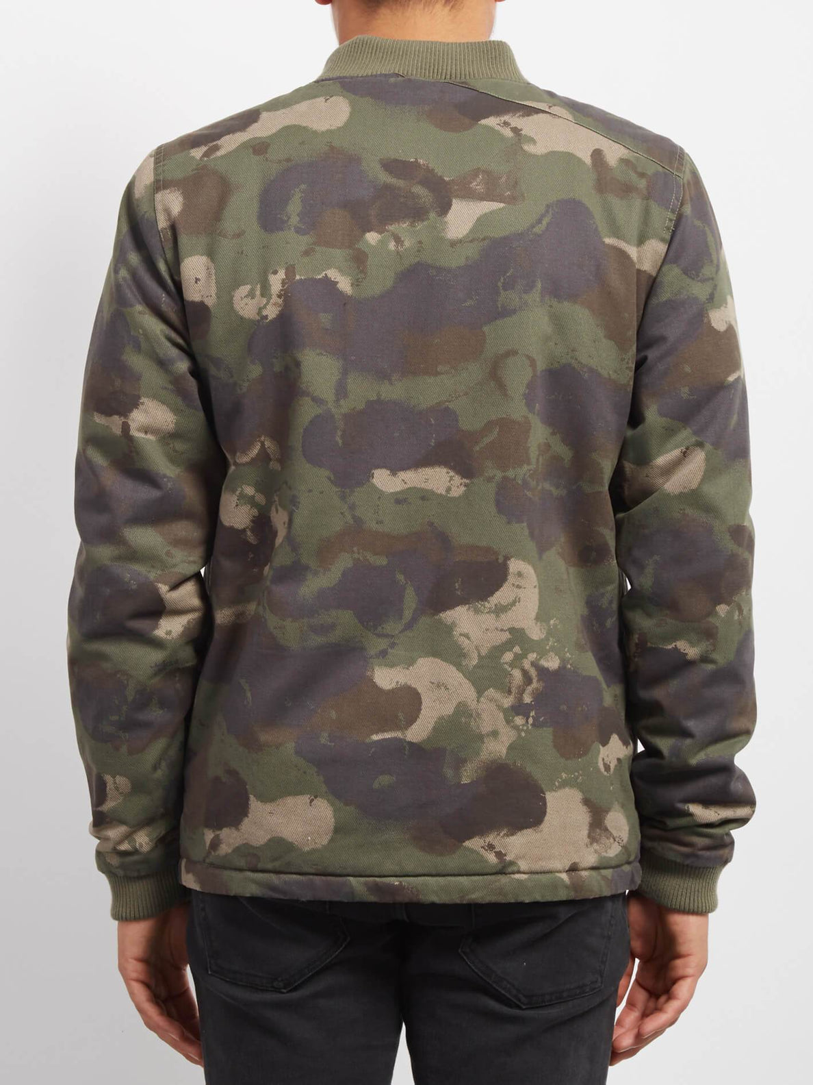 Veste Blackwatch  - Camouflage