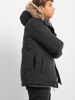 Veste Goodman  - Black