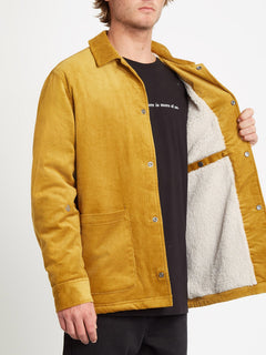 BENVORD JACKET (A1732002_GBN) [4]