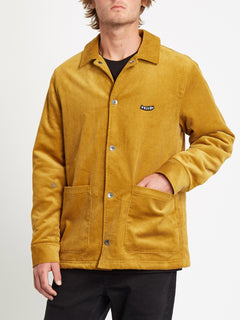 BENVORD JACKET (A1732002_GBN) [6]