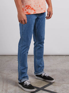 Jean Vorta Denim - Stone Blue