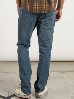 Jean Vorta Denim - Seventies Indigo