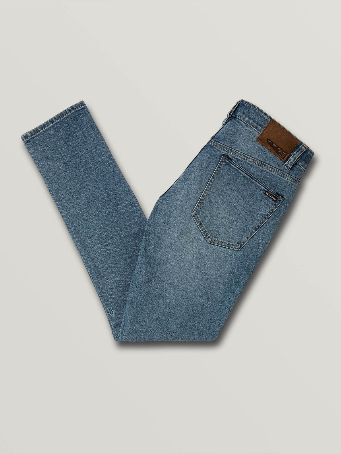 2X4 DENIM (A1931510_OTI) [B]